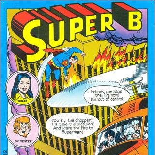 SRA SUPER A and SUPER B